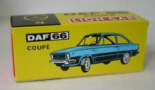 Repro box Lion car DAF 66 Coupe