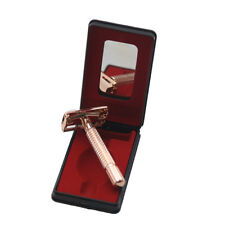 MicroTouch One Rose Gold Razor With Traveling Case