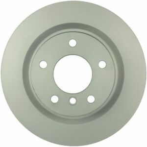 Bosch 15010124 Disc Brake Rotor Rear
