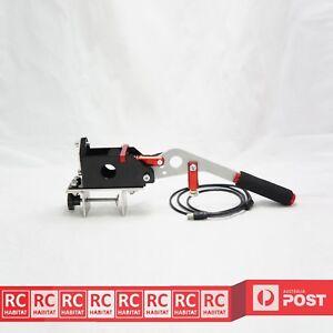 Universal Handbrake for Sim Racing PC Simracing Game Plug and Play Sim Rig