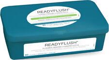 Medline ReadyFlush Biodegradable Flushable Wipes, 60 Count (Pack of 9)-MSC263800