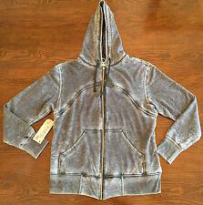 Kinetix Zip Hoodie in Gray  Mens size XL NWT