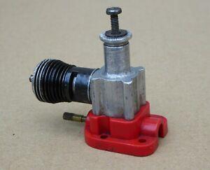 vintage glow plug engine..Cox.049?