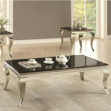 Living Room Modern Coffee Tables For Sale In Stock Ebay