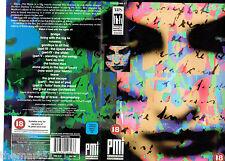 Marillion BRAVE  (1995)  VHS  PMI  - english