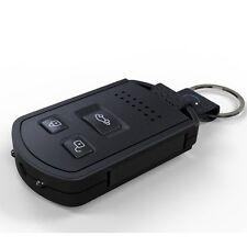 1080p Hd Coche Remoto Cámara Espía Grabador de video con visión nocturna de detección de movimiento