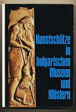 Kunstschätze in bulgarischen Museen  und Klöstern Villa Hügel
