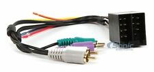 Metra 70-1786 Amplifier/Amp Integration Wiring Harness for 1999-04 Land Rover