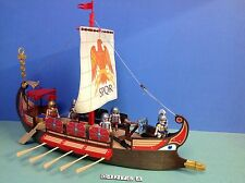 (O4276.4) playmobil Galère romaineref 4276 4270 4275