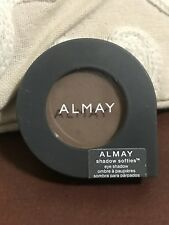 New Almay Shadow Softies Eye Shadow Sealed 0.07oz each 130 Hot Fudge