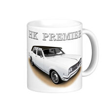 HOLDEN  1968  HK  PREMIER  SEDAN       QUALITY  11oz.  MUG