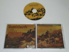 Battlesword/Failing in Triumph (Neon Knights NK 106) CD Album