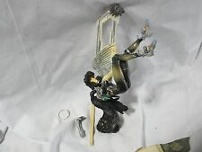 GHOST IN THE SHELL Alpha Motoko Kusanagi Image version Junk