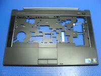 "Dell Latitude E6410 14.1"" Genuine Laptop Palmrest w/Touchpad Speakers Y42JK"