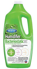 BestAir 3BT Water Treatment Humidifier Bacteriostatic, 32 Oz. NEW Sealed
