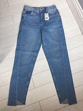 Topshop Mom Jeans UK 10 (W28 L32) BNWT