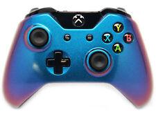 """Chamillionaire"" Xbox One Custom UN-MODDED Controller Exclusive Design"