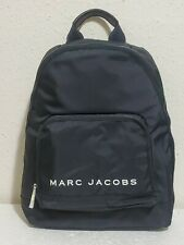 NWT $225 Marc Jacobs Black Nylon Backpack