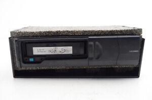 2001 BMW K1200LT Cd Changer Player 6-slot TESTED 65129131851