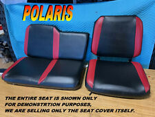 Polaris Ranger 900 XP 2013-19 New seat cover Crew UTV 900XP XP900 570 XP570 J11A