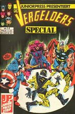 VERGELDERS SPECIAL 11 - VALS BESCHULDIGD (1985)