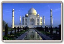 FRIDGE MAGNET - TAJ MAHAL - Large Jumbo - India