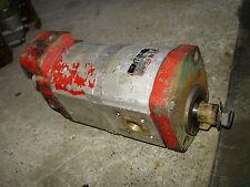 BOSCH 051046530 doppelt Hydraulikpumpe links drehend Hydraulikmotor Holzspalter