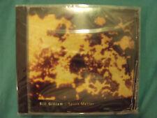 Bill Gilliam, Spirit Matter, Complete, Awesome CD!!