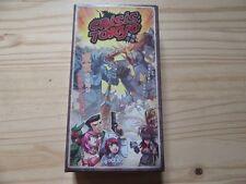 CRISIS TOKYO VF Neuf Jeux de société jeux de rôle manga