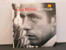 LUKA BLOOM--Riverside--Vinyl LP--1990 USA Reprise 1st Pressing