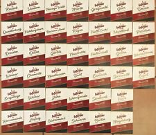 Hasseröder Brauerei Wernigerode - 40 biertiketten - new 2021 serie A000