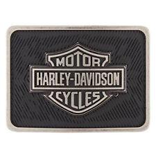 dfb029bc1d1797 Harley-Davidson Gürtelschnalle, Buckle