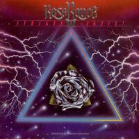 Rose Royce - Strikes Again (Vinyl LP - 1978 - US - Original)