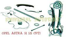 Set Catena Trasmissione Opel Fiat Ford Suzuki Citroen 1.3 CDTI JTD HDI TDCI +
