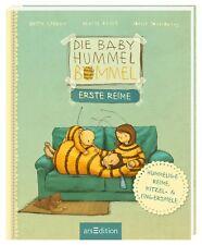 Die Baby Hummel Bommel Erste Reime Ab 3 Monaten arsEdition + BONUS