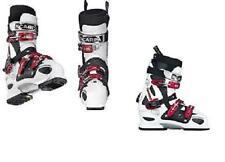 Scarpa Tornado White scarponi da sci allmountain freeride misura MP30,5 ski boot