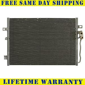 AC Condenser For Dodge Journey 2.4 3.6 4104