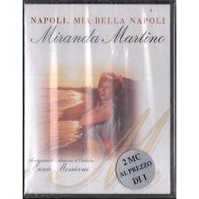 Miranda Martino 2 MC7 Napoli, Mia Bella Napoli / RCA Sigillata 0743216439546