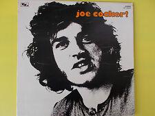 LP JOE COCKER ! SAME ORIGINALE 1970 PRESSING ITALY OTTIMO
