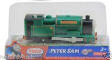 Fisher Price TRACKMASTER Thomas & Friends LOCO Peter Sam motorized Train