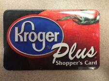 Kroger Plus Card 4000 Fuel Points Expire 5/31/2021
