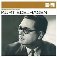 KURT EDELHAGEN - MOONLIGHT SERENADE (JAZZ CLUB)  CD NEU