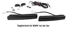 LED TAGFAHRLICHT BLACK-SLIM-DESIGN R87 mit DIMMFUNKTION für BMW 1er 3er 5er TFL3