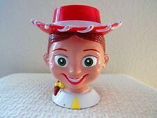 Plastic Toy Story Collector Mug Jessie Pixar Feld Entertainment