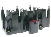 MVP Ignition Coil For Ford Falcon (AU) 4.0i XR6 (1998-2000)