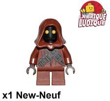 Lego - Figurine Minifig Star Wars Jawa 75059 75136 Sandcrawler droid SW560 NEUF