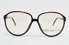 VIENNALINE Optyl Vintage Brille mod 1362 90 Eyeglass Frame Germany 1980s Woman