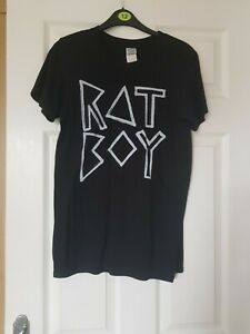 Rat Boy Tshirt Size S
