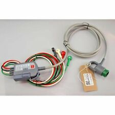Physio-Control Lifepak 12/15 Patient 12-wire ECG Trunk Cable