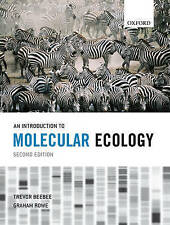 An Introduction to Molecular Ecology by Graham Rowe, Trevor Beebee...